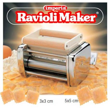 Imperia RavioliMaker 5x5 cm