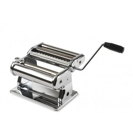 Pastamaskine stål Funktion