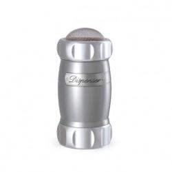 Marcato dispenser i sølv