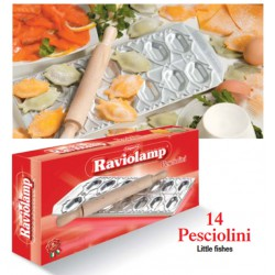 Ravioliform fisk