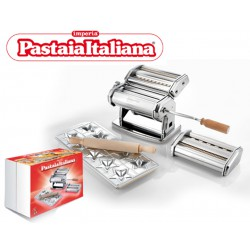 PastaiaItaliana - Imperia pakkesæt